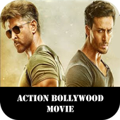 Action Bollywood Movie icon