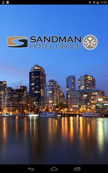 Sandman Hotel Group screenshot 5