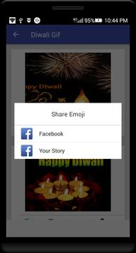 Diwali Wishes Images & Gif screenshot 3