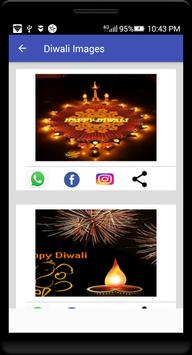 Diwali Wishes Images & Gif screenshot 4