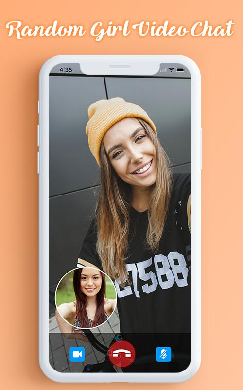 Live Random Video Chat with Girls for Android - APK Download