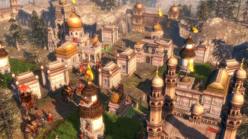 age of empires iv trailer for Android - APK Download