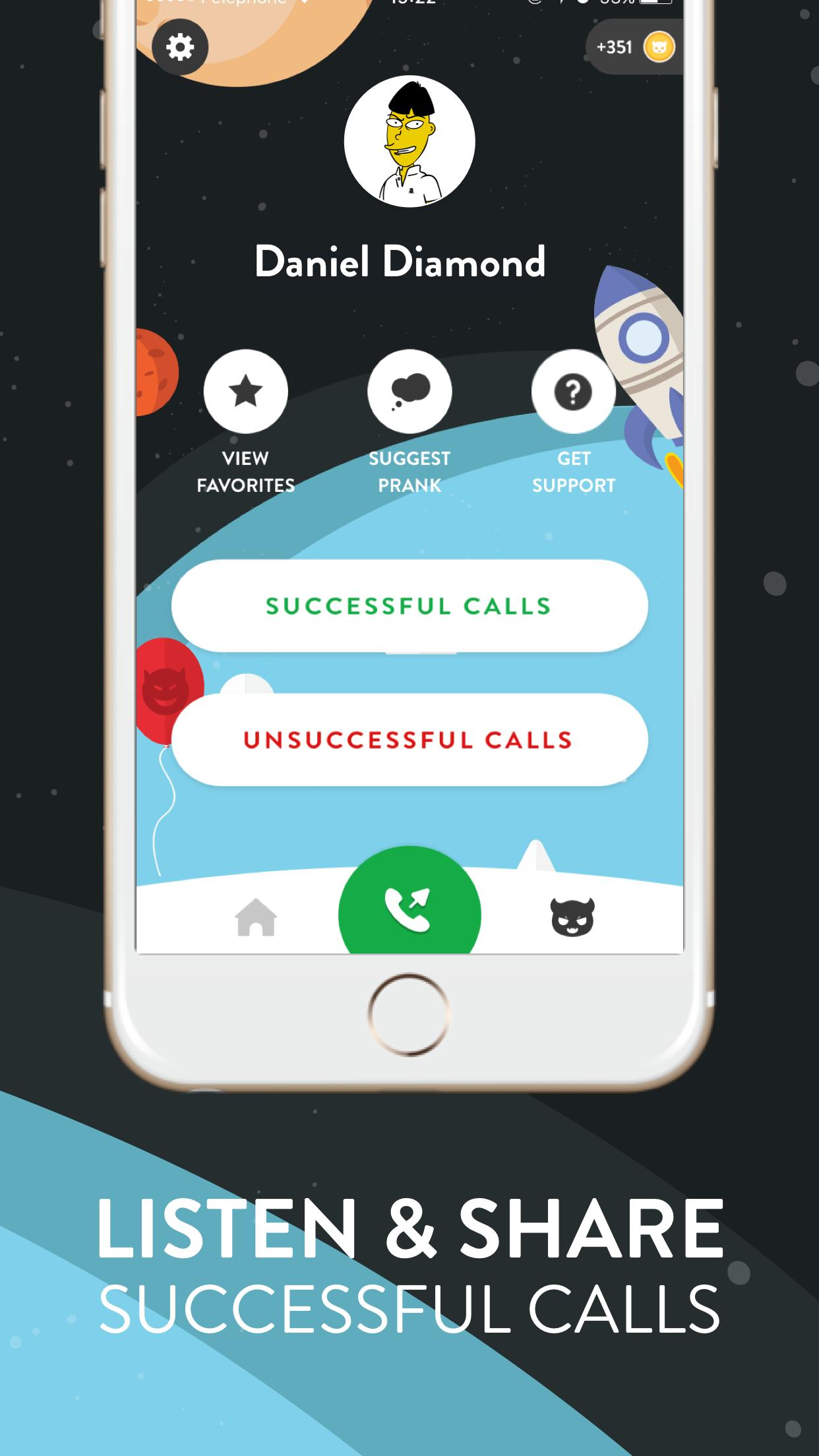 Prank Call Free - Ownage Pranks for Android - APK Download