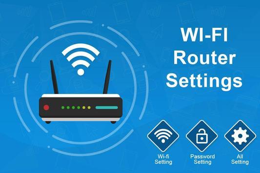 All WiFi Router Settings screenshot 4