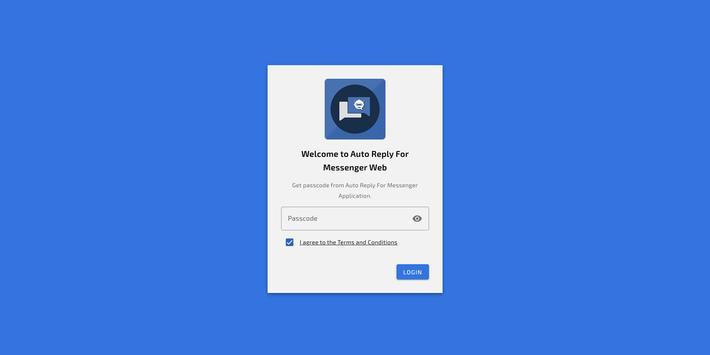 Auto Reply for FB Messenger - AutoRespond Bot imagem de tela 11