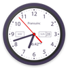 Clock Live Wallpaper & Widget icon