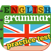 English Grammar Practice Test Quiz icon