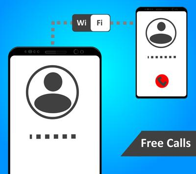 WiFi Calls and Walkie Talkie poster