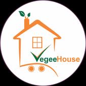 Vegee House icon