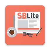 SB Newspaper Lite icon