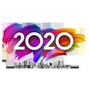 WASticker Apps - Happy New Year 2020 APK