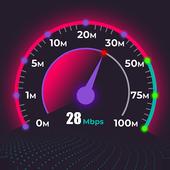 Internet Speed Test - Speed Test Meter icon