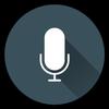 Voice Recorder(ads free,Wav,M4a, Pause & Resume) 아이콘