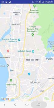 Mumbai Map screenshot 7