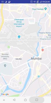 Mumbai Map screenshot 1