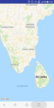 Tamil Nadu Map screenshot 6