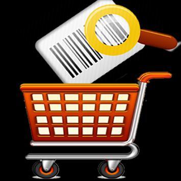Shopping By Barcode screenshot 1