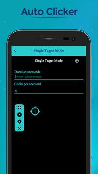 Automatic Clicker - Auto Tapping, Smart Clicker poster