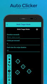 Automatic Clicker - Auto Tapping, Smart Clicker screenshot 1