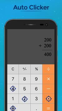 Automatic Clicker - Auto Tapping, Smart Clicker screenshot 3