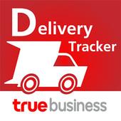 True Delivery Tracker icon