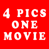 4 Pics 1 Bollywood Movie icon