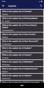 Canadian Citizenship Test 2020 screenshot 3