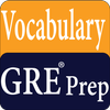 Vocabulary - GRE  Vocabulary Builder आइकन