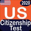 US Citizenship Test 2020 圖標