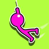 Stickman Web icon