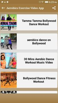 Aerobics Exercise Videos App 2019 for Android - APK Download