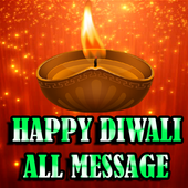 HAPPY DIWALI icon