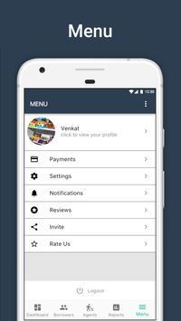 Micro Finance screenshot 4