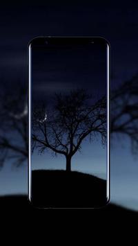 Dark Wallpaper screenshot 4