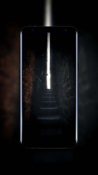 Dark Wallpaper screenshot 5