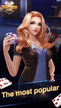 Domino Gaple poster