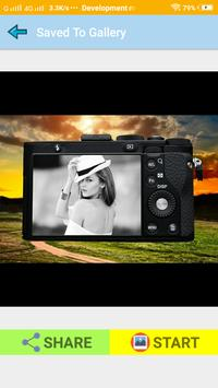 Camera Photo Frames Colllage Maker For Creativity screenshot 2