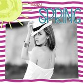 Spring Photo Frames Make Spring Wallpaper icon