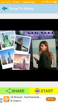 Latest World Cities Photo Frames Picture Collage screenshot 5