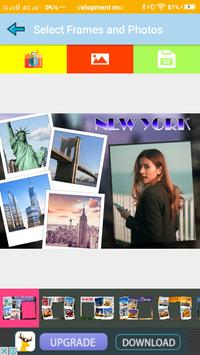 Latest World Cities Photo Frames Picture Collage screenshot 7