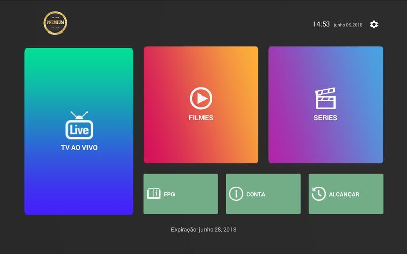Zyksa 1 4 2 Pro Apk: Premium IPTV PRO Para Android