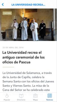 Salamanca Móvil screenshot 3