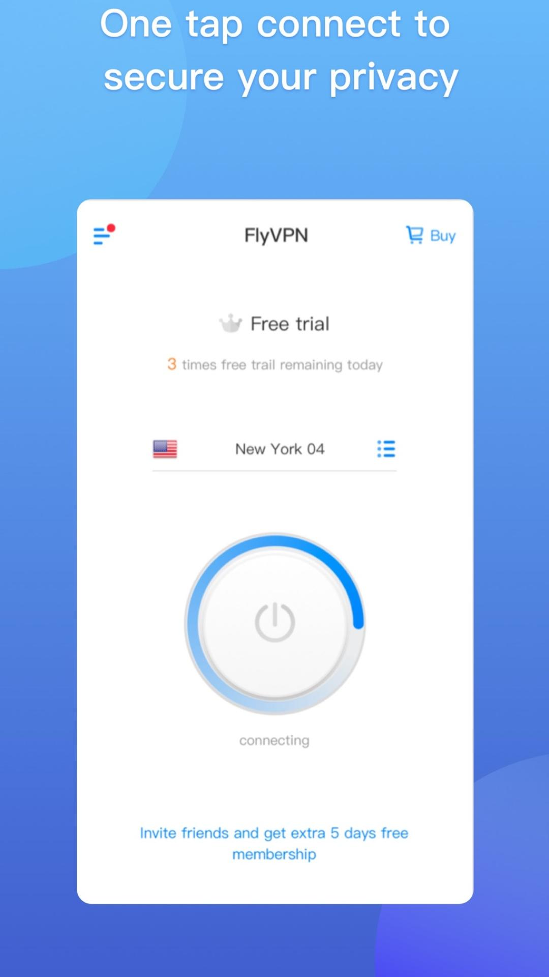 VPN Master - Free unblock Proxy VPN & security VPN for Android - APK