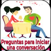 Preguntas para conversar a tu pareja icon