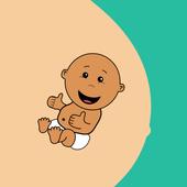 Pregnancy Tracker, Fertility Calculator & BabyCare icon