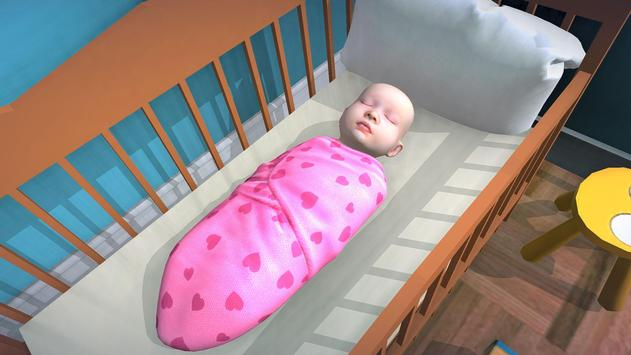 Pregnant Mother Simulator - Virtual Pregnancy Game screenshot 2