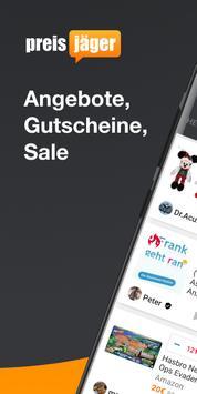 Preisjäger poster