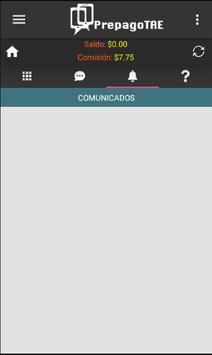 Prepago taemx screenshot 3