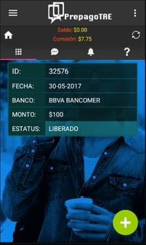 Prepago taemx screenshot 2