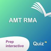 AMT RMA Quiz Prep icon